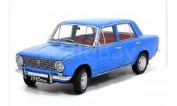 ВАЗ-2101 «Жигули» (1971) 1:18, масштабная модель, IST Models, 1/18