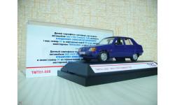 ЗАЗ- 1103 'Славута' TMT models