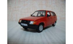 ЗАЗ- 1105 'Дана' TMT models
