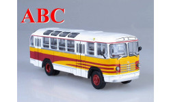 ЗИЛ-158А Экскурсионный