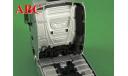 KAMAZ-54901 (серебристый металлик), Код модели: 0067MP, масштабная модель, ModelPro, scale43, КамАЗ