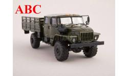 Урал 43206-0551 бортовой, Код модели: 101395.х