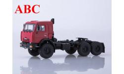 КАМАЗ-44108 седельный тягач, Код модели: 101647, масштабная модель, Автоистория (АИСТ), scale43
