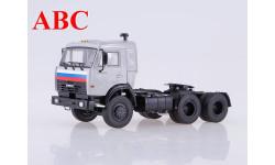 КАМАЗ-54115 седельный тягач, Код модели: 101661, масштабная модель, Автоистория (АИСТ), scale43