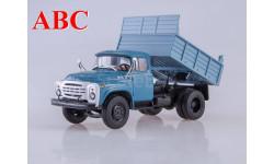 ЗИЛ-ММЗ-4502 самосвал , Код модели: 101845