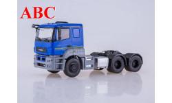 КАМАЗ-65206 седельный тягач, Код модели: 101951