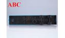 Полуприцеп ОДАЗ-9786 , Код модели: 102460, масштабная модель, Автоистория (АИСТ), 1:43, 1/43