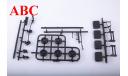 Сборная модель Аэродромный передвижной агрегат АПА-50М (131) , Код модели: 1424AVD, сборная модель автомобиля, ЗИЛ, AVD Models, scale43