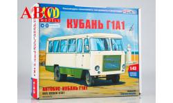 Сборная модель Автобус Кубань Г1А1, Код модели: 4044AVD