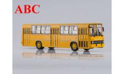 Ikarus-260 городской, масштабная модель, Советский Автобус, scale43
