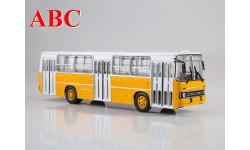 Икарус-260 (жёлто-белый), Код модели: 900193