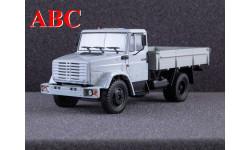ЗИЛ-4333, Код модели: 101913