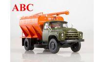 ЗСK-10 (130) Легендарные грузовики СССР №15, Код модели: LG015, масштабная модель, scale43, ЗИЛ