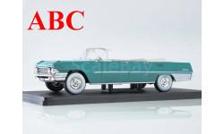 ЗИЛ-111Д Легендарные советские Автомобили №10, Код модели: LSA10, журнальная серия масштабных моделей, Hachette, scale24