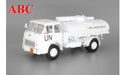 МАЗ-5334 АС-8 ООН, Код модели:  Н989, масштабная модель, Наш Автопром, 1:43, 1/43
