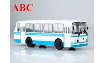 ЛАЗ-695Н, Код модели: NA01, масштабная модель, Modimio, 1:43, 1/43