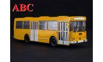 ЛАЗ-4202 Наши Автобусы №12, Код модели: NA012, масштабная модель, Modimio, scale43