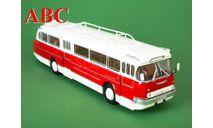 Икарус-66 Наши Автобусы №6, Код модели: NA06, масштабная модель, Ikarus, Modimio, 1:43, 1/43