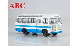 ПАЗ-672М Наши Автобусы №7, Код модели: NA07