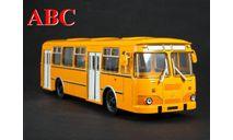ЛиАЗ-677М Наши Автобусы №8, Код модели: NA08, масштабная модель, Modimio, scale43