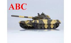 Т-72А Наши Танки №1, Код модели: NT001