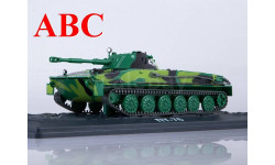 ПТ-76 Наши Танки №9, Код модели: NT009