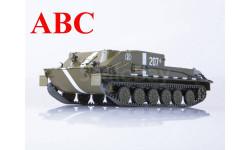 БТР-50 Наши Танки №12, Код модели: NT012