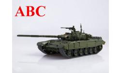 Т-90 Наши Танки №16, Код модели: NT016, журнальная серия масштабных моделей, Наши Танки (MODIMIO Collections), scale43