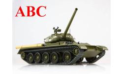Т-54-1 Наши Танки №19, Код модели: NT019, журнальная серия масштабных моделей, Наши Танки (MODIMIO Collections), 1:43, 1/43