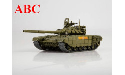 Т-72Б3 (2016) Наши Танки №39, Код модели: NT039