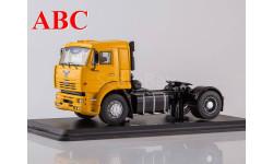 КАМАЗ-5460 седельный тягач, Код модели: SSM1247