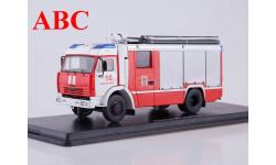 АЦ-3,2-40 (43253) Санкт-Петербург, Код модели: SSM1269, масштабная модель, Start Scale Models (SSM), scale43, КамАЗ