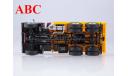 TATRA-815S3 самосвал с трёхсторонней разгрузкой, Код модели: SSM1345, масштабная модель, Start Scale Models (SSM), scale43
