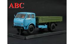 МАЗ-500 бортовой, Код модели: SSM1406
