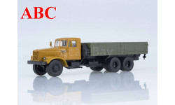 КРАЗ-257Б1, Код модели: TR1024, масштабная модель, Наши Грузовики, 1:43, 1/43