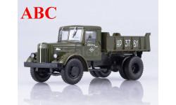 МАЗ-205 самосвал , Код модели: TR1028