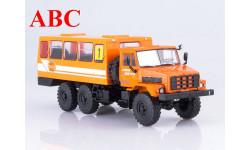 Вахтовый автобус 4322 , Код модели: TR1031