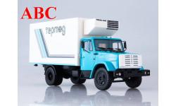 ОДАЗ-47093 ЗИЛ-4331, Код модели: TR103, масштабная модель, Наши Грузовики, scale43