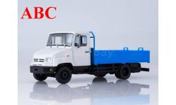 ЗИЛ-5301 бортовой, Наши грузовики , Код модели: TR1033