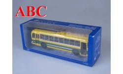Троллейбус ТБУ-1, Код модели: UM43-A3/0, масштабная модель, ULTRA Models, scale43