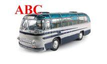ЛаЗ-695 Пригородный, Код модели: UM43-B001, масштабная модель, ULTRA Models, 1:43, 1/43