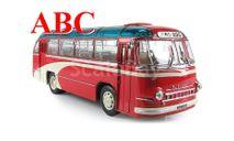 ЛАЗ 695 городской «Фестивальный», Код модели: UM43-B002R, масштабная модель, ULTRA Models, scale43