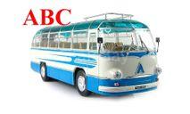 ЛАЗ-695Б туристический «Комета», Код модели: UM43-B003C, масштабная модель, ULTRA Models, 1:43, 1/43