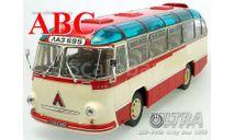 ЛAЗ 695Б Городской, Код модели: UM43-B004, масштабная модель, ЛАЗ, ULTRA Models, 1:43, 1/43