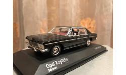 Opel Kapitan B Minichamps 1:43 Опель Капитан Миничампс 1964