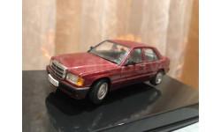 Mercedes Benz 190 E 2.0 W201 1:43 Autoart Мерседес Автоарт
