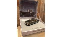 Mercedes Benz 230 E W123 1:43 Minichamps Мерседес Миничампс, масштабная модель, 1/43, Mercedes-Benz