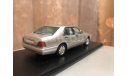 Mercedes Benz 600 SEL V12 W140 1:43 Spark Мерседес Спарк, масштабная модель, 1/43, Mercedes-Benz