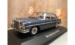 Mercedes Benz 300 SEL 6.3 W109 1:43 Minichamps Мерседес Миничампс