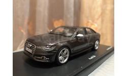 Audi A6 S6 С7 Limousine Schuco Ауди Шуко